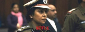 Lime Reviews Delhi Crimes by Netflix