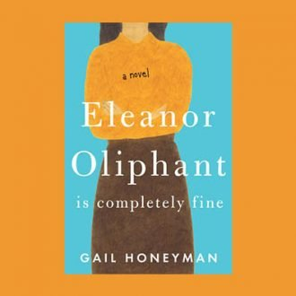 Lime Reviews Eleanor Oliphant