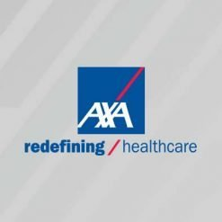 Axa China Healthcare