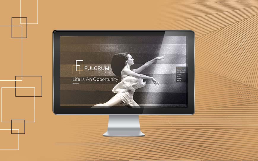 Fulcrum Website