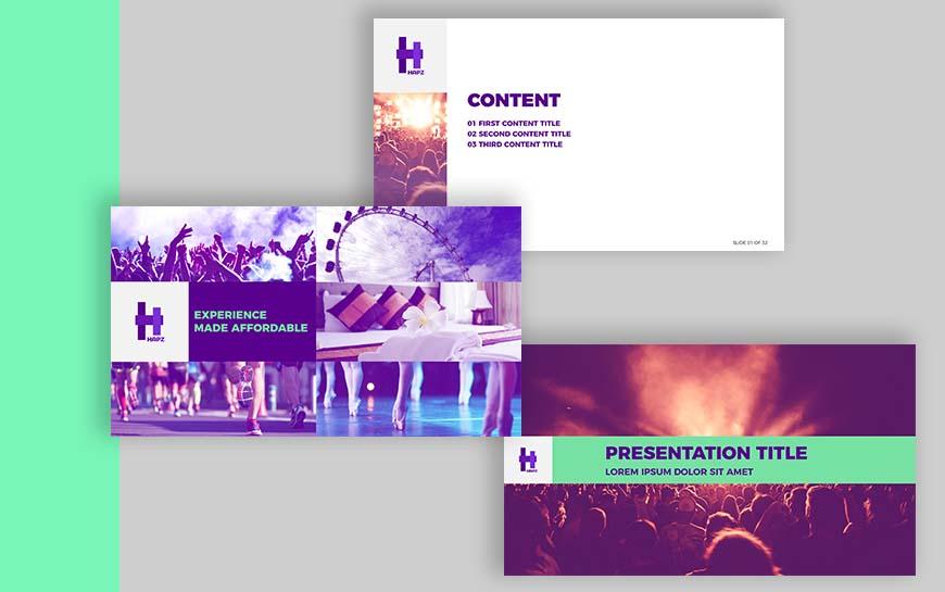 Hapz Powerpoint