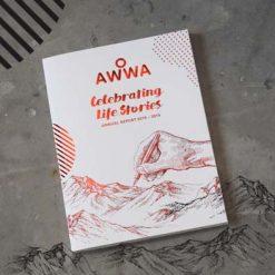 Awwa Annual Report