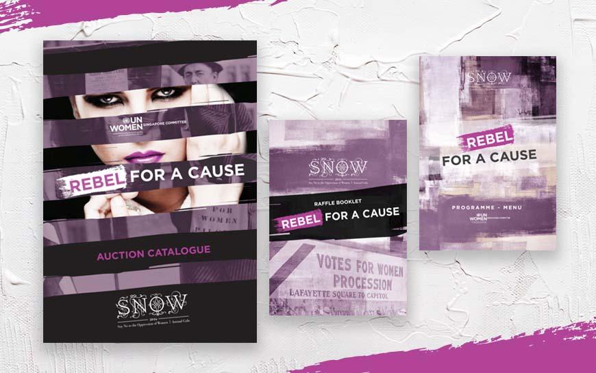 SNOW 2016 Programme Brochure