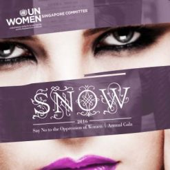 SNOW 2016 - Rebel For A Cause