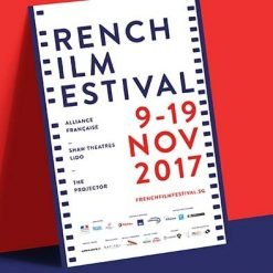French Film Festival 2017 Singapore