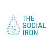 The Social Iron Logo
