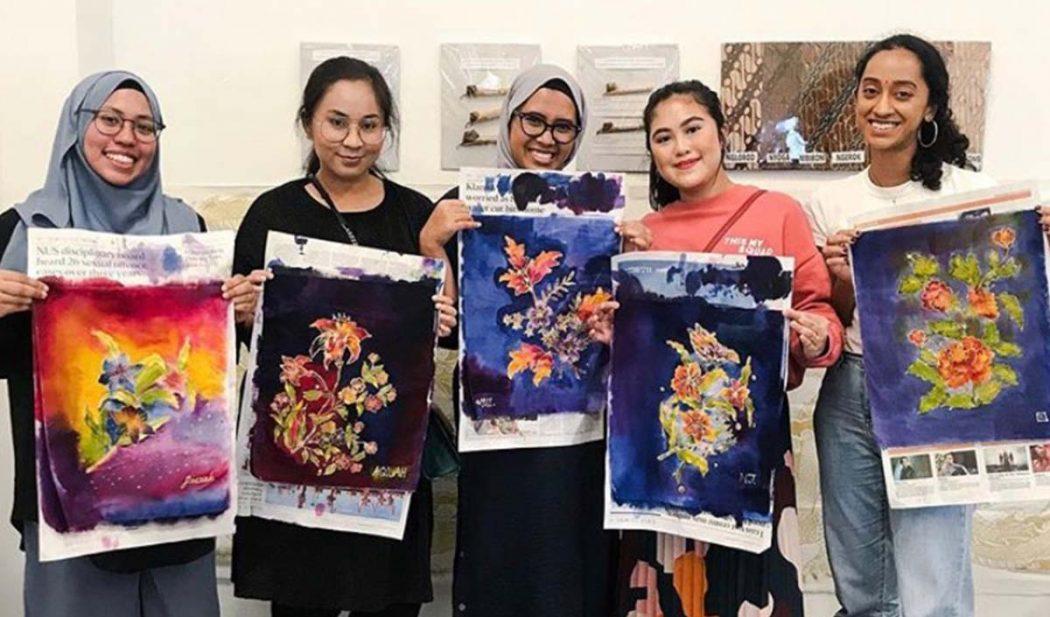 Batik 4