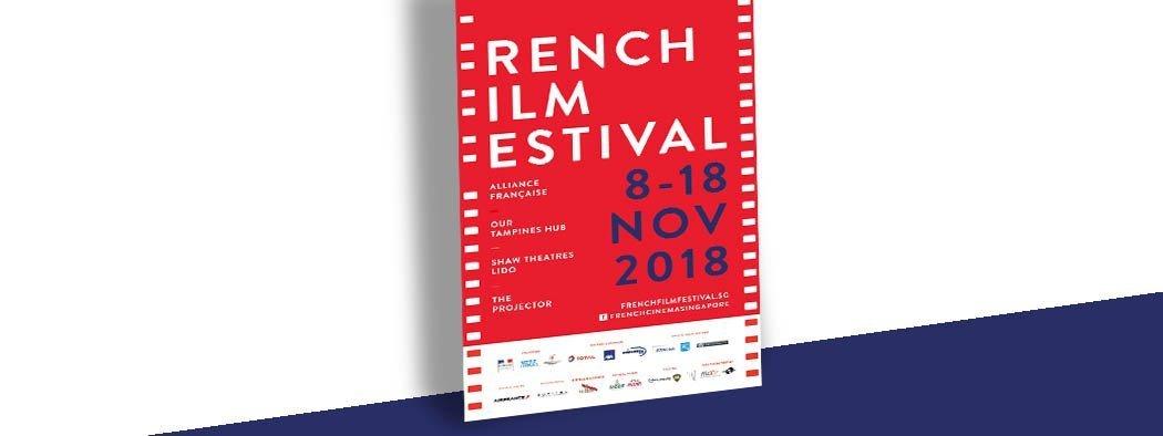 French Film Festival 2018 Singapore