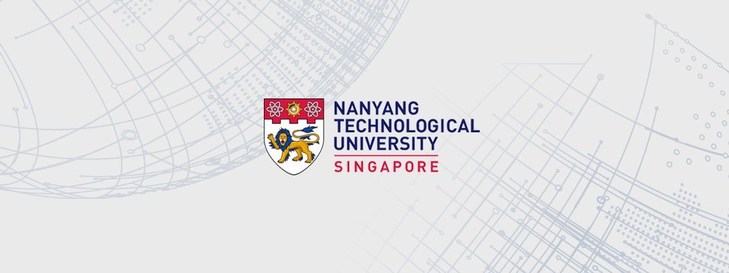 Nanyang Technological University Sustainable Earth Office