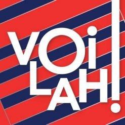 Singapore Voilah Festival