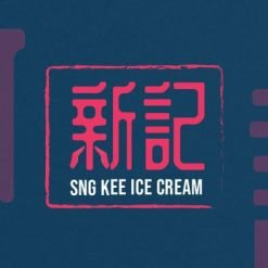 signs ice cream branding