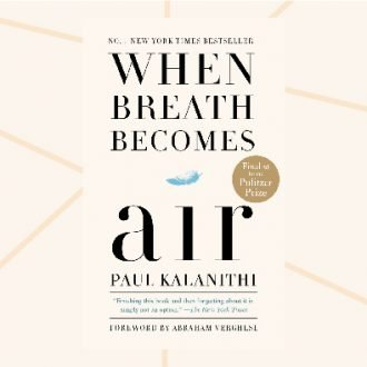 When breath becomes air book review