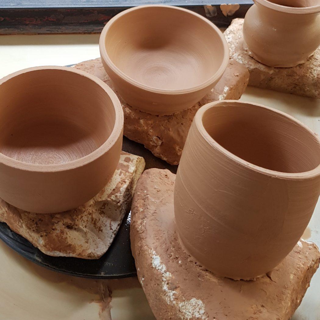 Pottery Making 04