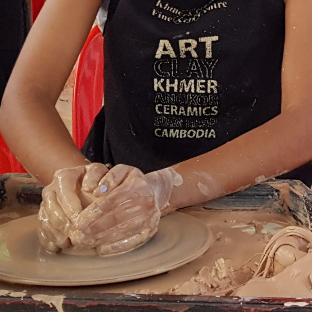 Pottery Making 02