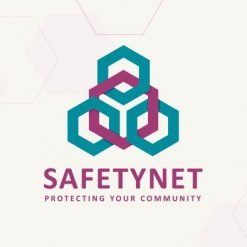 Safetynet Insurance Branding