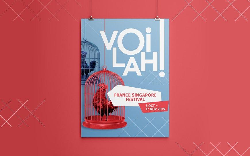 Voilah! Branding and Advertising
