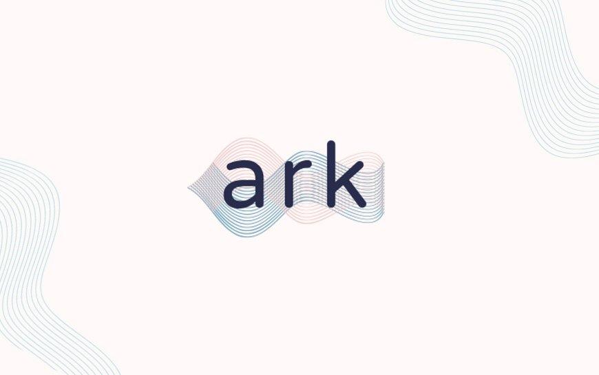Ark Centre Logo Design