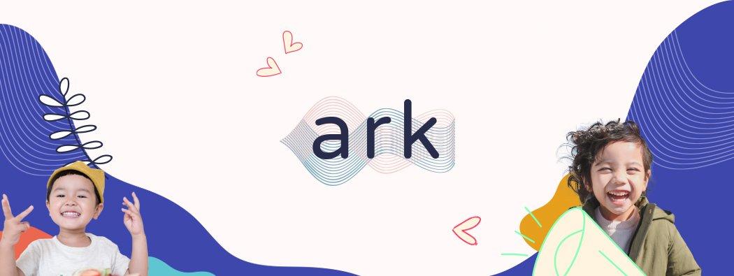 Ark Centre Page Header