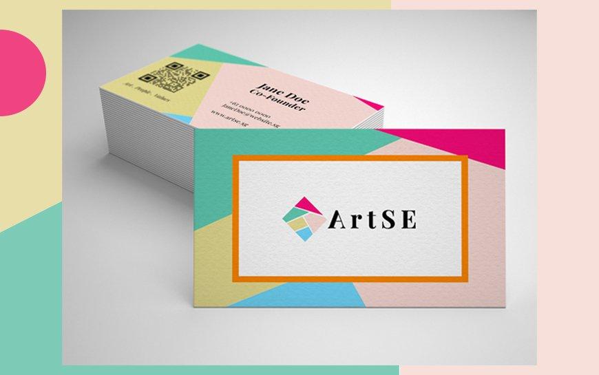 ArtSE Branding