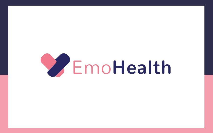 Emohealth Workshop and Branding