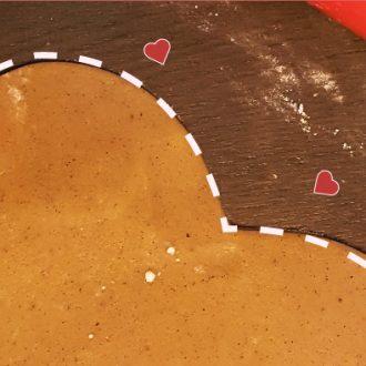 Pepperkaker Norwegian Gingerbread Recipe