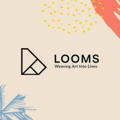 The Looms Workshop Branding