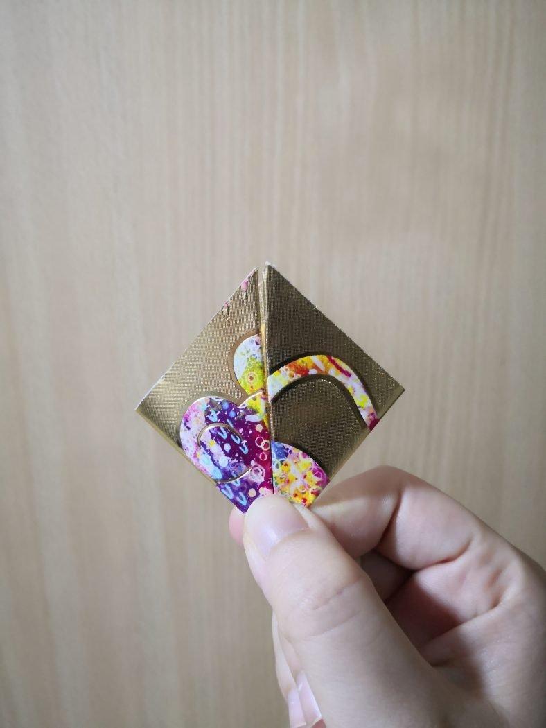 ang pow folds