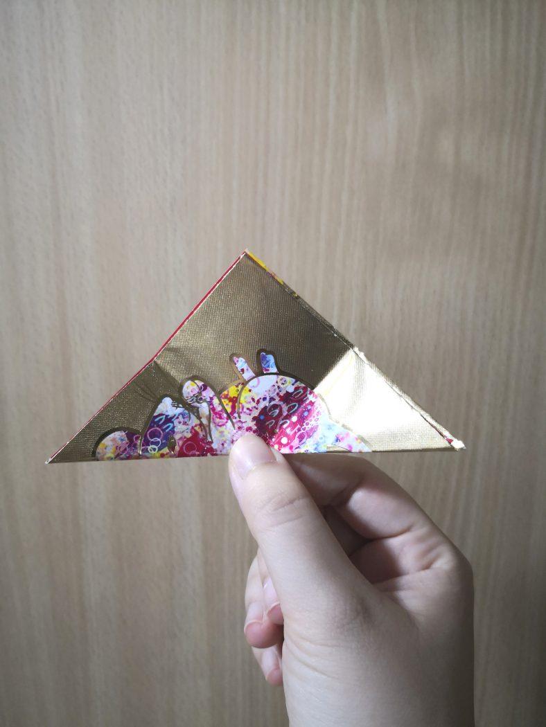 triangle ang pow