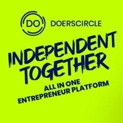 Doerscircle Branding