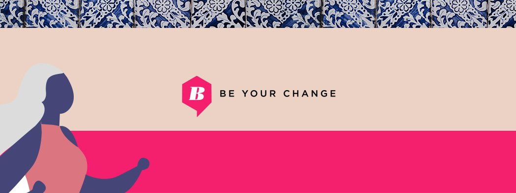 Be Your Change Amplify Women Voices
