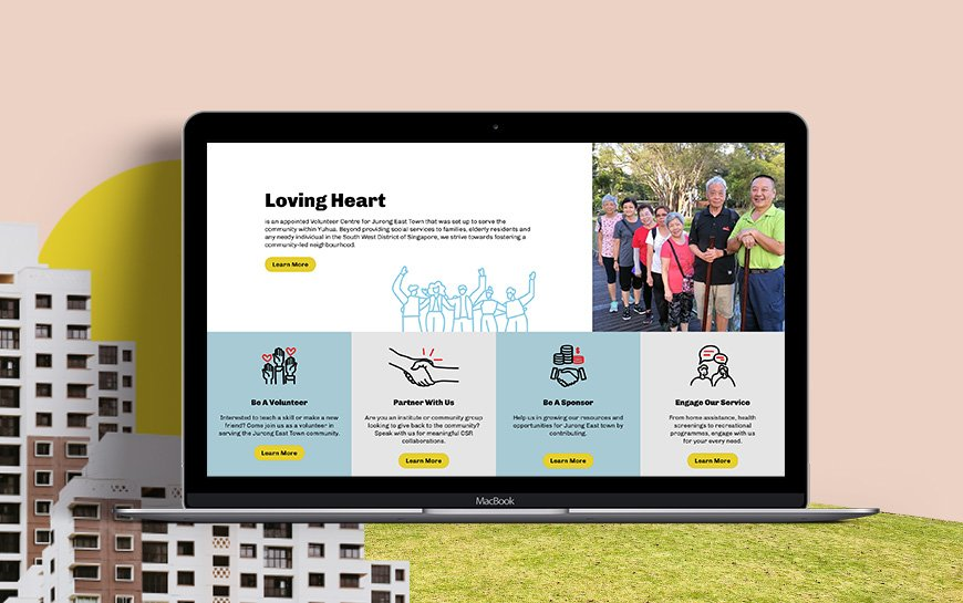 Loving Heart Volunteer Organisation