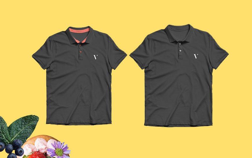 Vivre Group T-shirt Design
